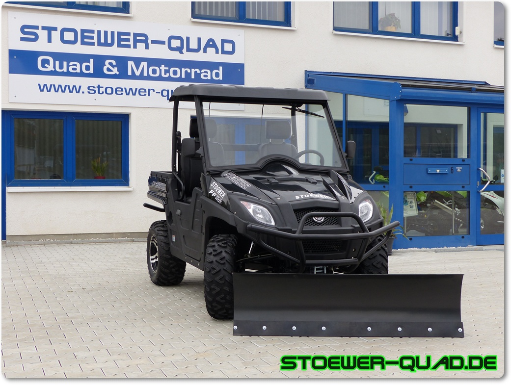 stoewer 1100utv 4x4 series side by side buggy by stoewer. Black Bedroom Furniture Sets. Home Design Ideas